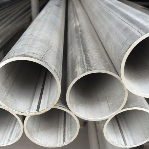 Stainless Welded Steel Pipe