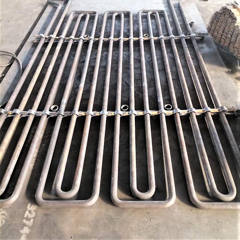 Heat Exchanger Condenser Tube