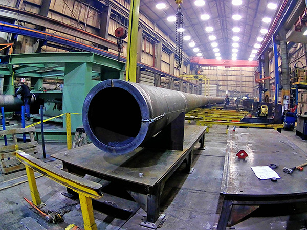 The Difference Between Welded and Seamless Sanitary Tubing