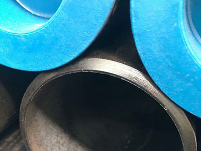 Pipe End Beveling